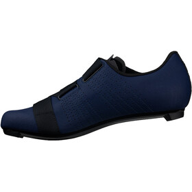Fizik Tempo R5 Powerstrap Chaussures de cyclisme, navy/black